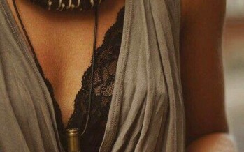 Bralette lo ultimo en lenceria femenina