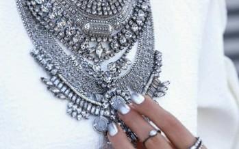Collares de super moda