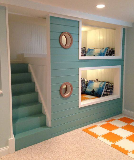 Space Saver Ideas For Small Bedroom