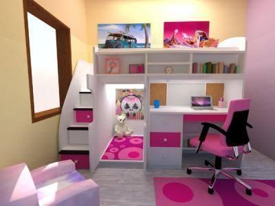 Cuartos para adolescentes 20 curso de organizacion del for Muebles para decorar tu cuarto