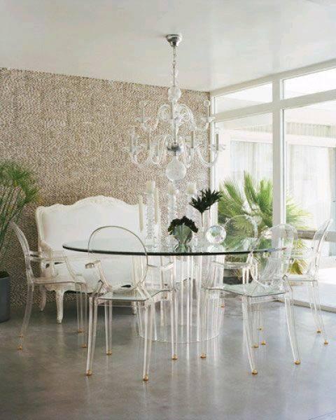 Decoracion de interiores con papel tapiz   curso de organizacion ...