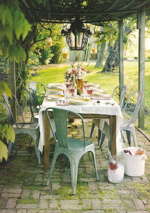 Decoracion de mesas para fiestas en jardin 5 curso de for Fiestas jardin antioquia 2016