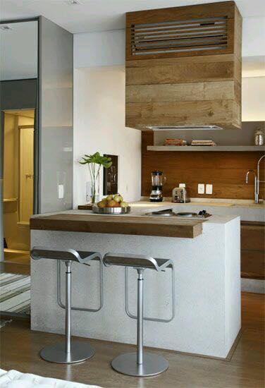 Desayunadores peque os 19 curso de organizacion del hogar y decoracion de interiores - Decoracion de interiores cursos ...