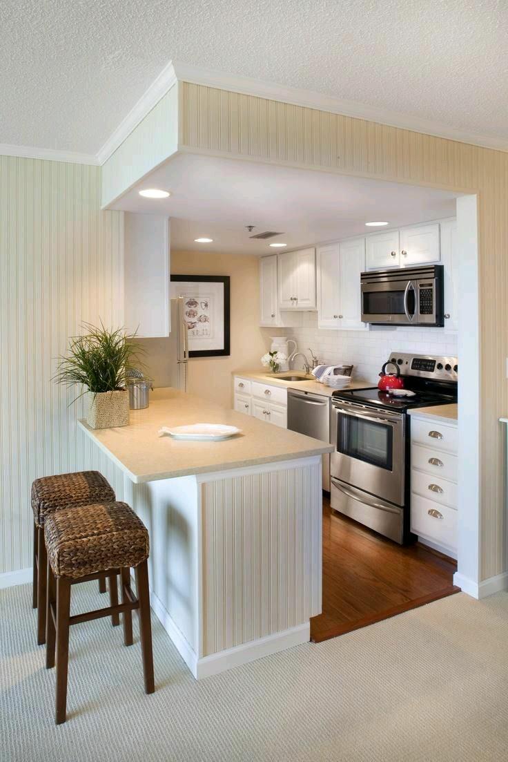 Descubre como ahorrar espacio en tu cocina (3) - Curso de ...