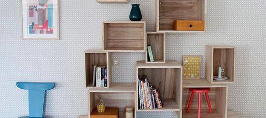 Ideas de como reciclar cajas de madera curso de - Ideas para reciclar cajas de madera ...