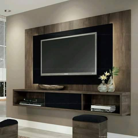 Tv area ideas 25 best ideas about mounted tv decor for Tv area design ideas