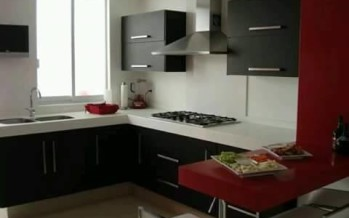 Ideas para decorar tu cocina integral