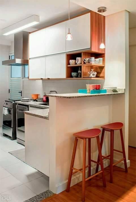 Ideas para decorar tu cocina integral 25 curso de for Ideas para disenar tu cocina