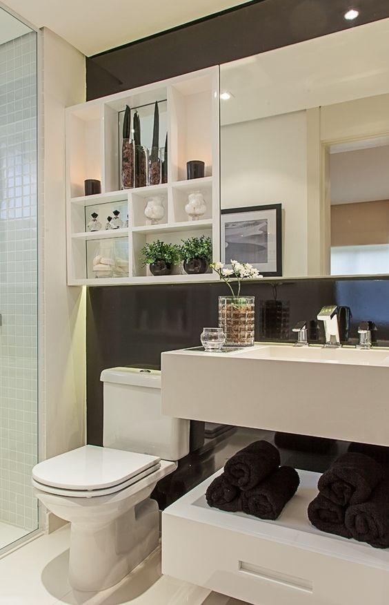Ideas para decorar ba o de visitas - Ideas para decorar un bano ...
