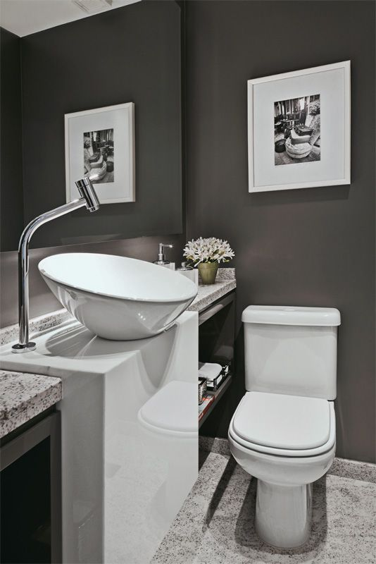 Ideas Para Decorar Baño De Visitas:Pinterest Bathroom Ideas