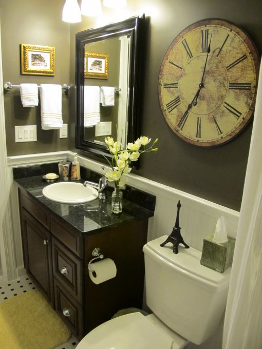 Ideas Para Decorar Baño De Visitas:Small Full Bathroom Remodel Ideas
