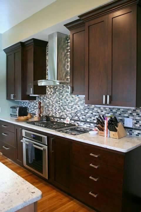 Ideas para renovar cocinas integrales 26 curso de for Cocinas elegantes