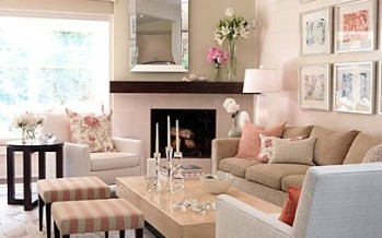 Ideas para renovar living room