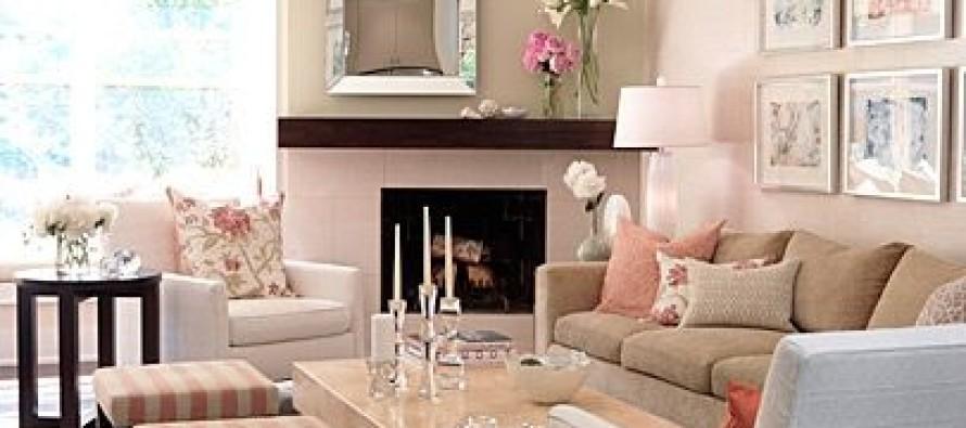 Ideas para renovar living room