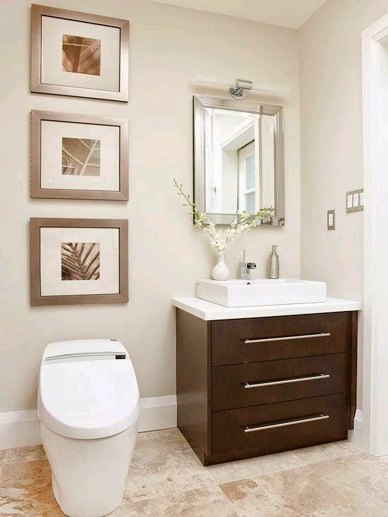 Ideas Organizacion Baño:Ideas para renovar tu baño (14)