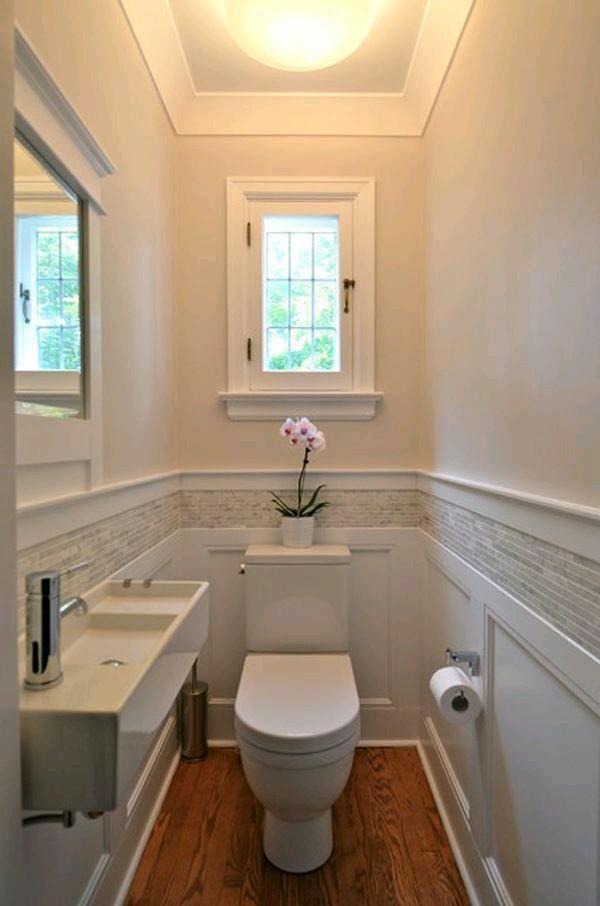 Ideas Organizacion Baño:Ideas para renovar tu baño (8)