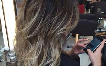 Los mejores cortes de cabello 2017
