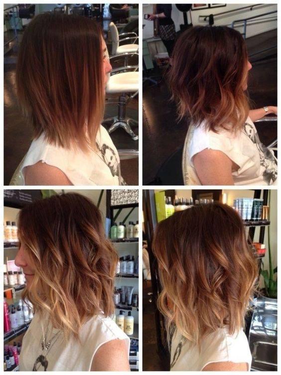 Los mejores cortes de cabello