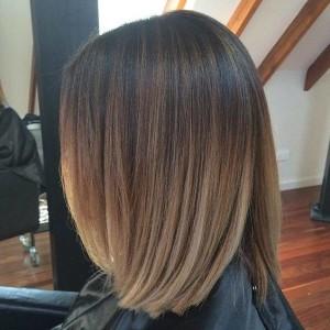 Los mejores cortes de cabelloLos mejores cortes de cabello