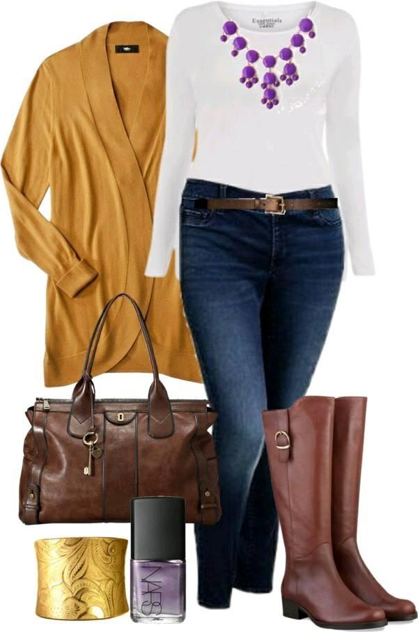 Outfits con color mostaza 10 curso de organizacion del hogar y decoracion de interiores - Ropa interior combinaciones ...