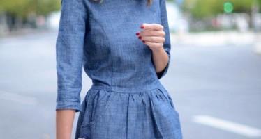 Outfits con mezclilla