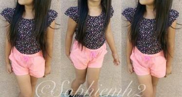 Outfits para niñas