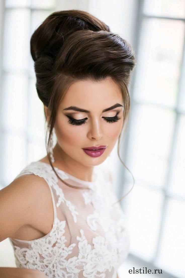 peinados recogidos para novias moos para bodas invitadas