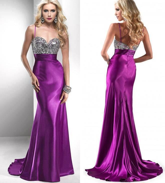 Vestidos elegantes para eventos especiales (8) - Curso de ...