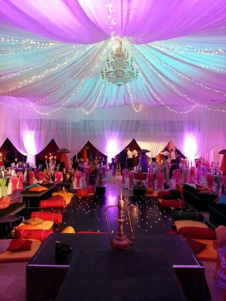Xv a os elegantes y modernos 10 curso de organizacion for Fiestas elegantes decoracion