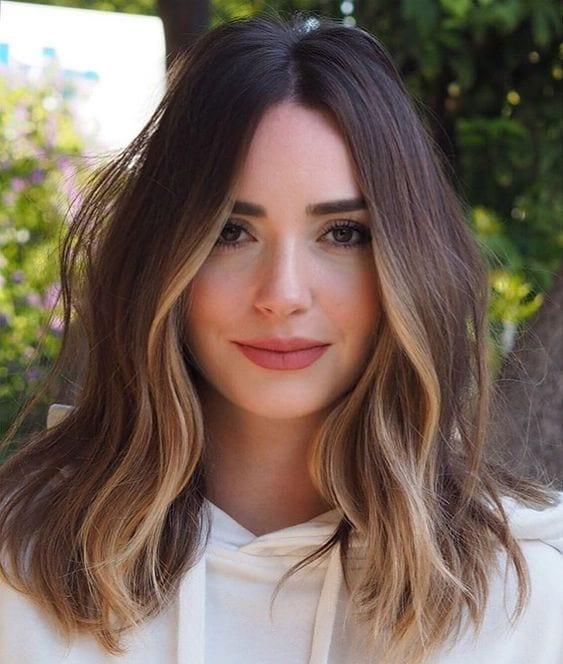 corte de cabello mujer de 20 a 30