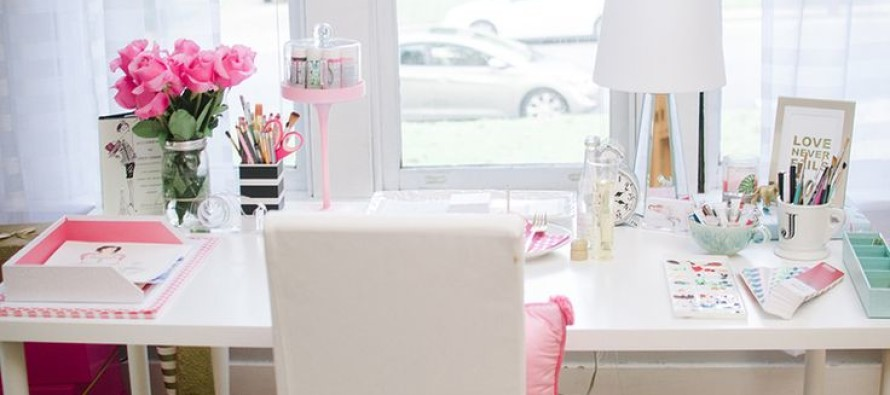 25 ideas para decorar tu oficina curso de organizacion - Ideas para oficina ...
