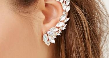 Accesorios de moda para tus orejas