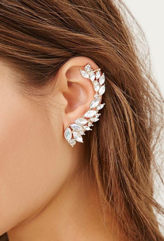 a4e637e73631 Accesorios de moda para tus orejas - Curso de Organizacion del hogar y  Decoracion de Interiores