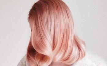 Complementa tu estilo con el color rosa cuarzo