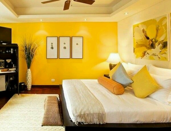Decoracion de interiores en color mostaza 14 curso de for Clases de decoracion de interiores