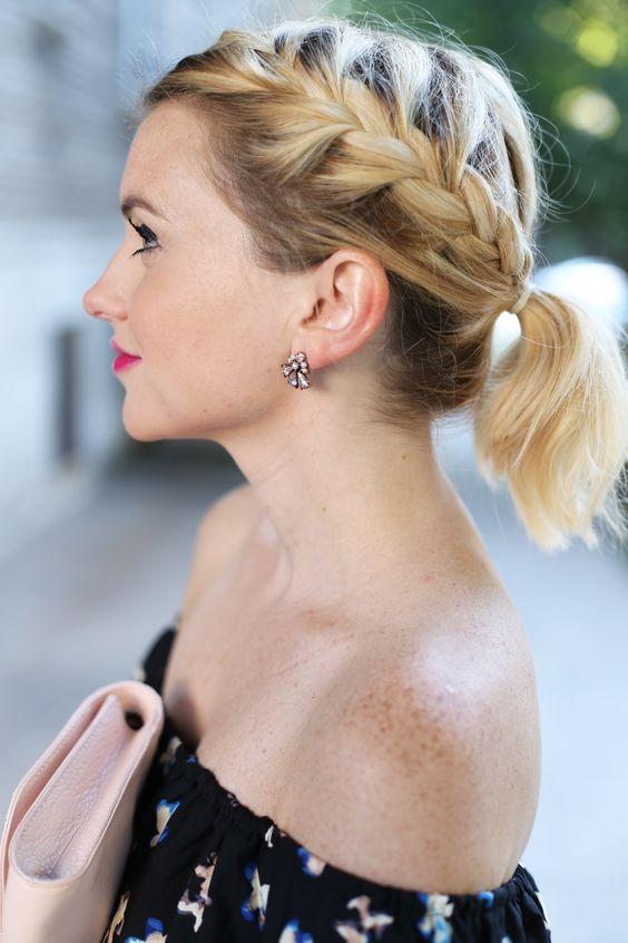 Las mejores variaciones de peinados corte bob Fotos de cortes de pelo Ideas - Ideas de peinados para cabellos con corte bob - Curso de ...