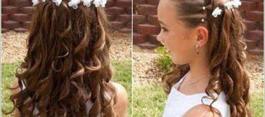 Ideas de peinados para las princesas de la casa curso de - Ideas de peinados ...