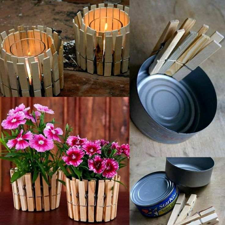 Ideas para reciclar latas manualidades - Ideas para reciclar ...