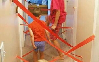 Juegos para entretener a tus hijos en vacaciones