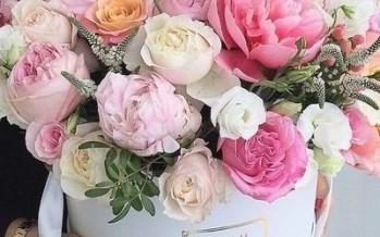 Los mejores regalos florales