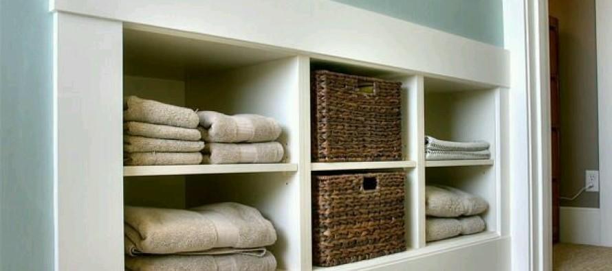 Muebles empotrados excelentes para ahorrar espacio curso - Muebles para ahorrar espacio ...