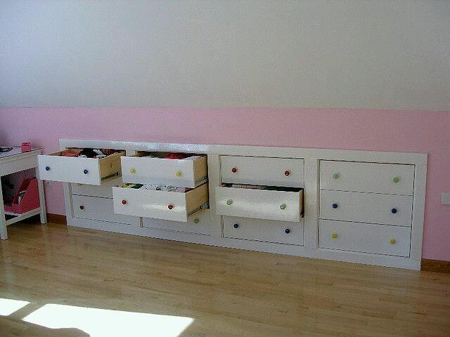 Muebles para espacios reducidos - Muebles para ahorrar espacio ...