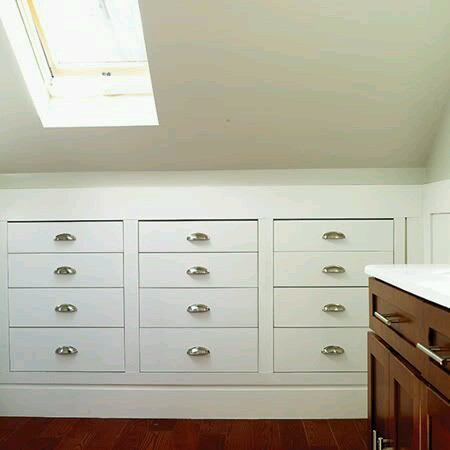 Muebles empotrados excelentes para ahorrar espacio 22 - Muebles para ahorrar espacio ...