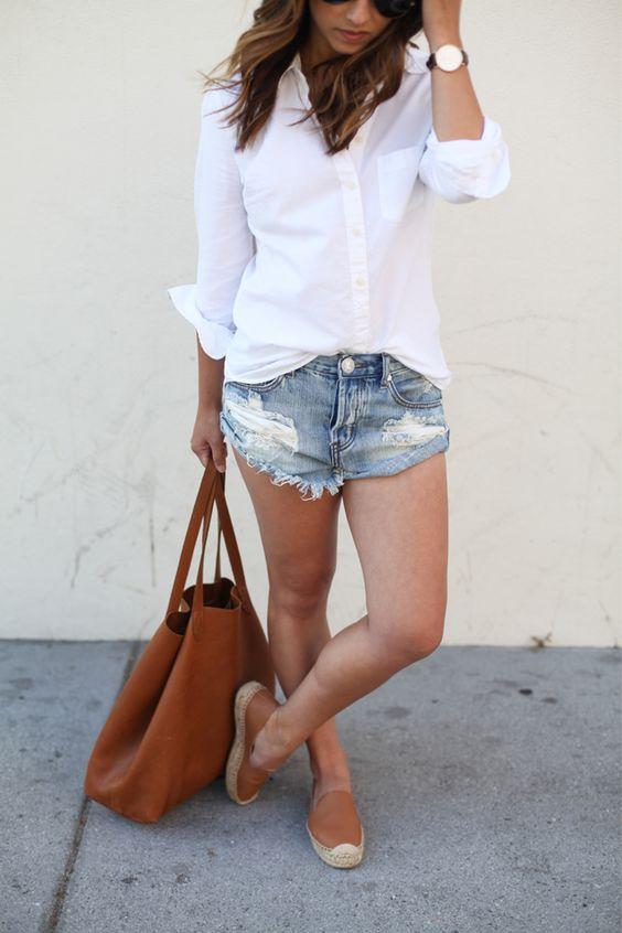 Outfits con alpargatas (2)