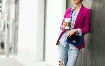 Outfits con jeans – una prenda basica en tu closet