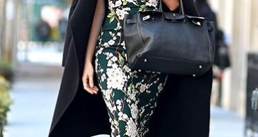 Outfits de celebridades – Miranda Kerr