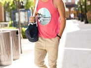 Outfits de verano para hombres