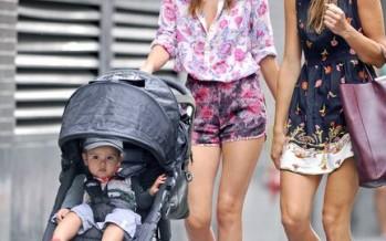 Outfits de verano para mamas fashionistas