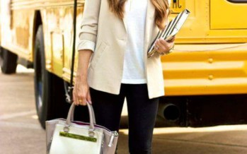 Outfits hermosos para la oficina – elegante y a la moda