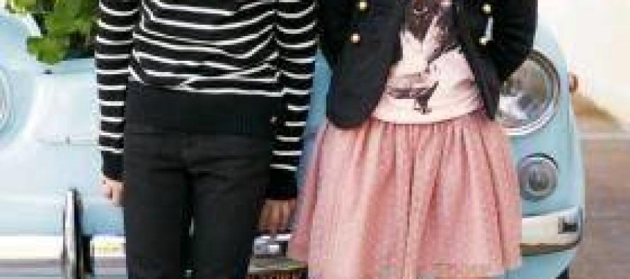 Outfits para adolescentes con mucho estilo